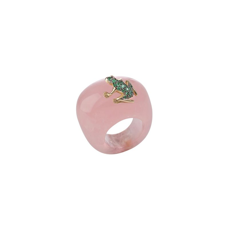 anello happy frog dada