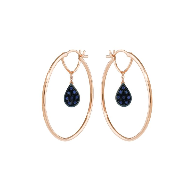 dada drops earrings