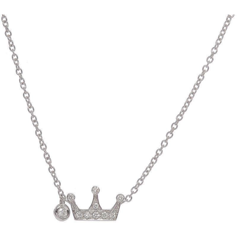 dada princess necklace