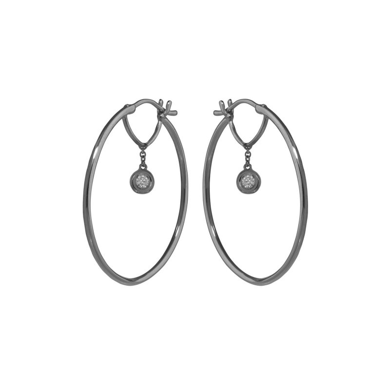 dada nude earrings